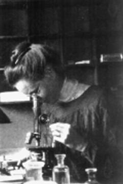Mujeres de ciencias