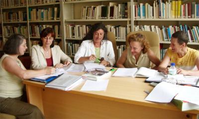 GENCIANA - estudios en género y ciencia